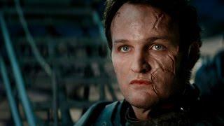 TERMINATOR GENISYS - 'John Connor' Featurette (2015) Arnold Schwarzenegger Action Movie [720p]