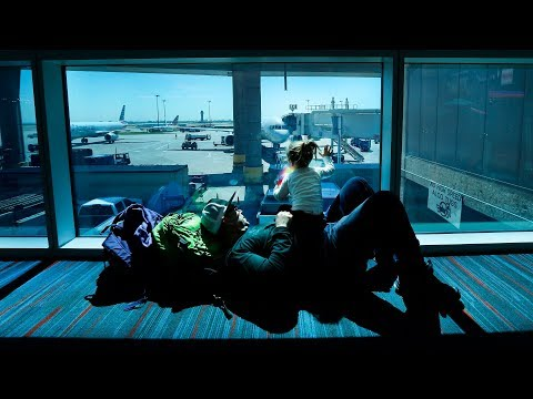 DFW Airport testing high-tech windows to keep you cooler