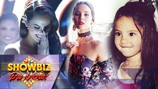 Showbiz Pa More: Catriona Gray Exclusive Interview  Part 1 | On The Spot