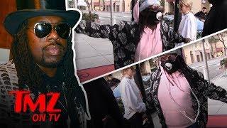 Kendrick Lamar Won A Pulitzer Prize! | TMZ TV