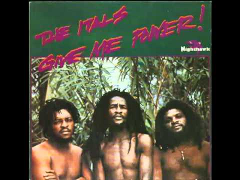 The Itals - Roll River Jordan - (Give Me Power)