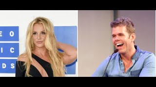 Download Perez Hilton Says He Regrets The Way He Covered Britney Spears