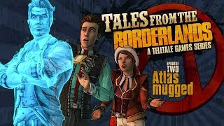 Tales from the Borderlands - Episode 2: Atlas Mugged