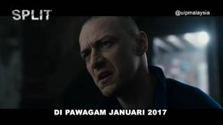 Split Official Trailer 1 (Universal Pictures) HD
