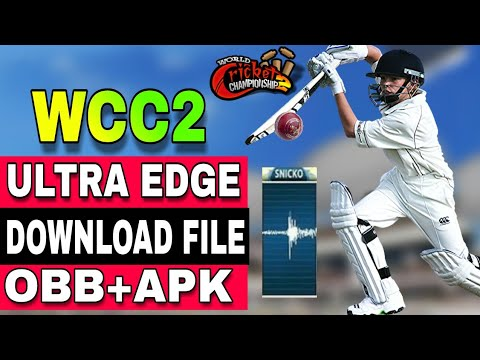 Wcc2 main obb file download