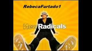 New Radicals - Mother We Just Cant Get Enough