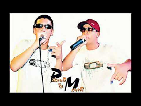 Mc pikeno menor valeu amigo download