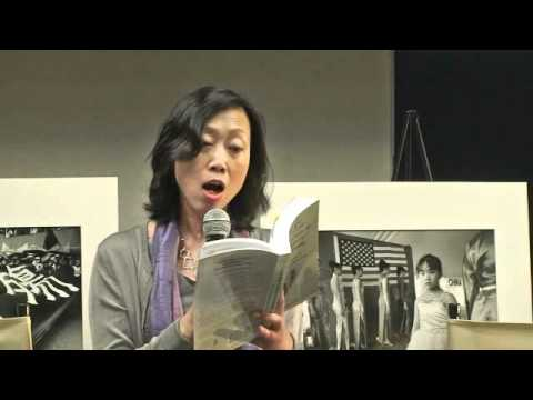 Into East River(s): Chinese / American Artists and Asian American Poets (Session 2)