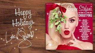 Gwen Stefani - You Make It Feel Like Christmas (official Trailer)