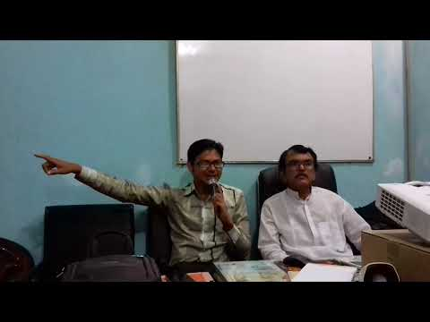 lecture of Dr Y A Arif on homoeopathy thumbnail