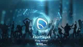 FairPlayer - Free Music Player