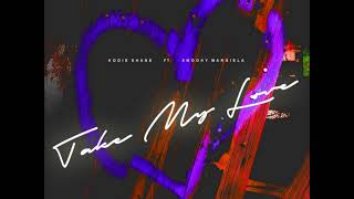 Kodie Shane - TML (feat Smooky Margeila)