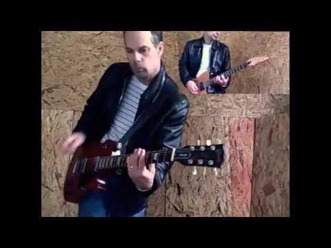 Headspace - Velvet Revolver (guitar cover)