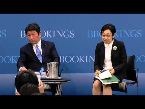 Economic Growth, Energy, and Economic Partnership: Japan's C