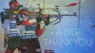 Gambar cover Thank You, Biathlon Family