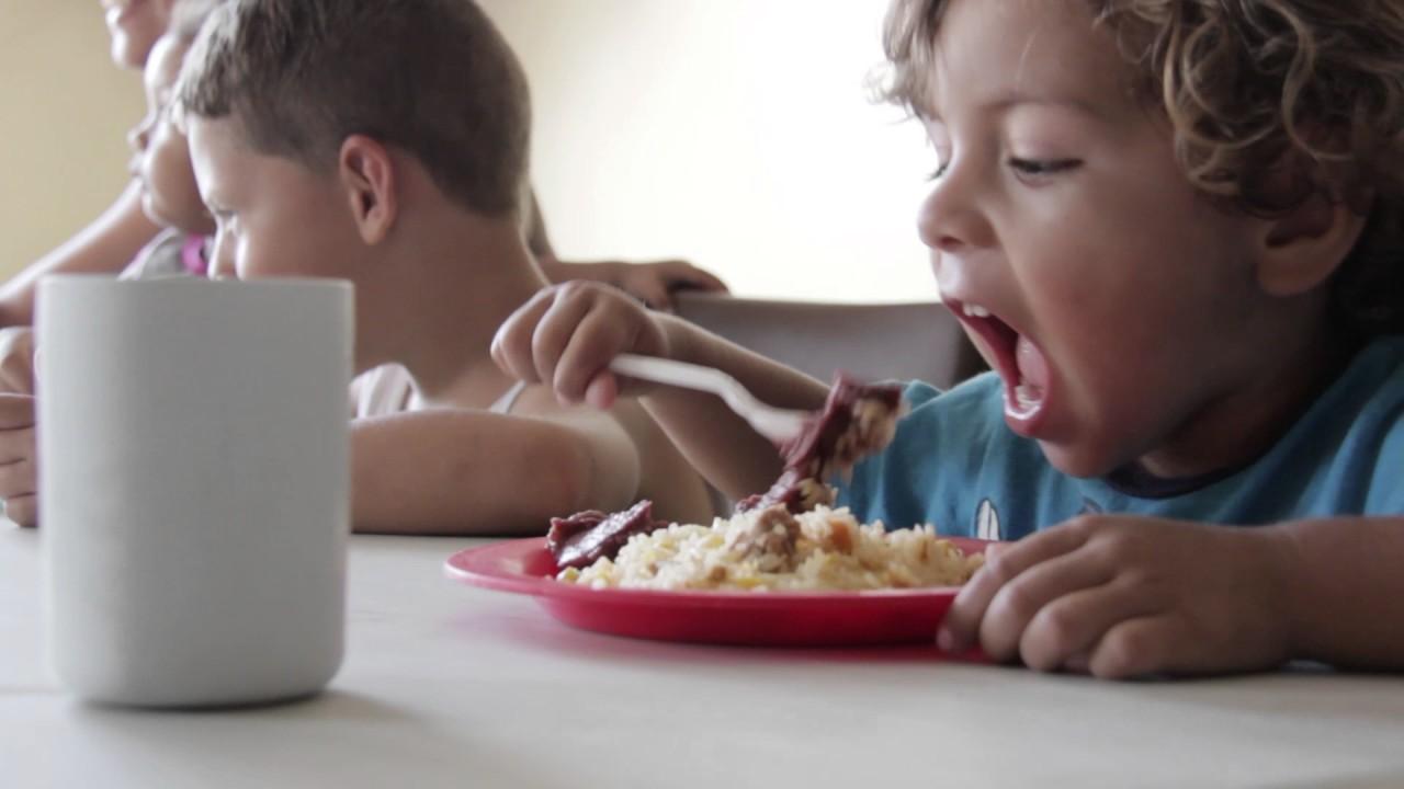 casa de socorro el buen samaritano comedor infantil On comedor infantil