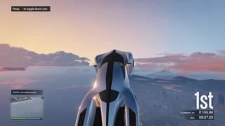 GTA V Gauntlet World Record 3:03.0
