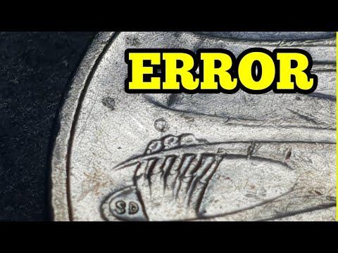 Australia 2010 20 bubble dot error