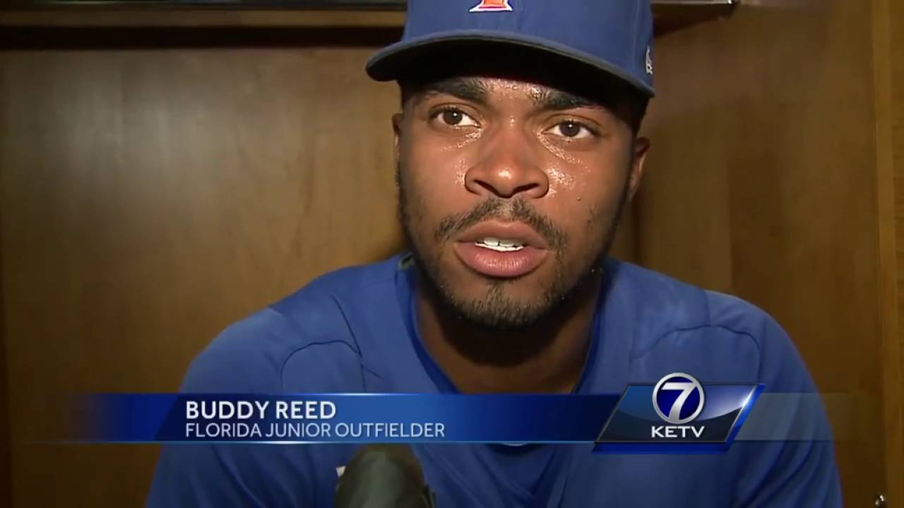 Images Of Candy Loving Complete candy-loving buddy reed excited for college world series - youtube