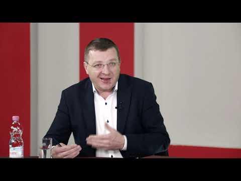 Актуальне інтерв'ю. М. Палійчук. Про новий фінансовий рік 2020