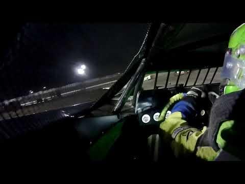 9/08/2018 Black Hills Speedway heat race (in car forward)