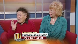 It's Marty Allen's Birthday Party - And You're Invited! 3/22/16