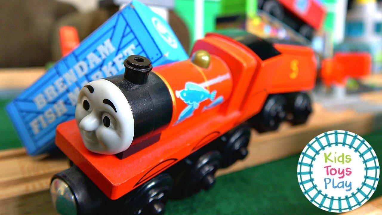 Thomas the Tank Engine Season 5 Full Episode Compialtion