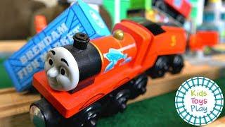 Thomas the Tank Engine Season 5 Full Episode Compilation