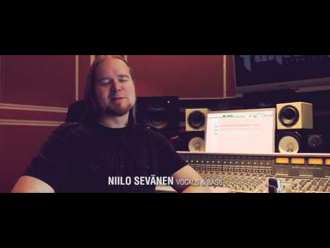 INSOMNIUM - ONE FOR SORROW Documentary (Part 1)