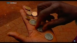 Money Talks: Zimbabwe's economic crisis hits holiday season