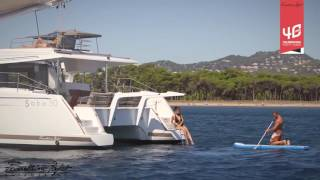 Fountaine Pajot Sail Catamaran Range 2016