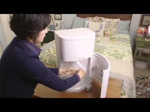 Janibell Odor Free Adult Diaper Pail