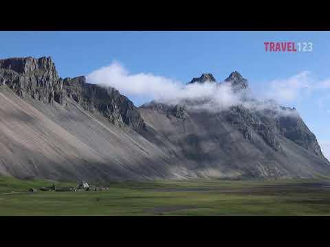 TRAVEL123. Путешествие по Исландии. Июнь 2019