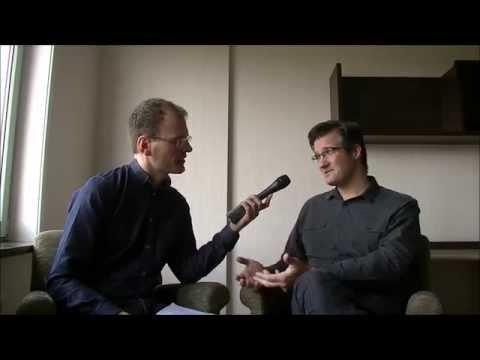 Interview Stephen Anderson (Seductive Interaction Design) - Aartjan van Erkel