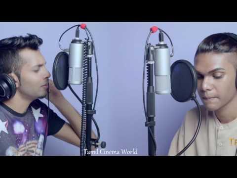 Tamil Herat Touch Song - Nice Singers | TamilGun Vox