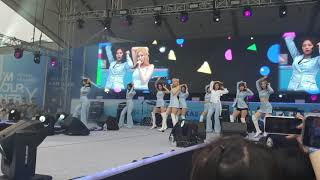 20190517 Twice - Dance the Night Away [Yonsei - Akaraka]
