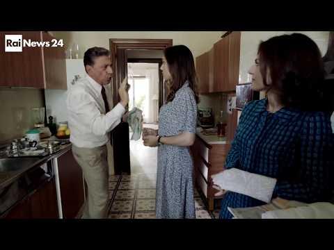 Film su Rocco Chinnici (23 gennaio su Rai 1), il servizio trasmesso da Rai News 24