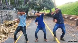 HEY MACHI FROM PREMAM MOVIE DANCE !!!