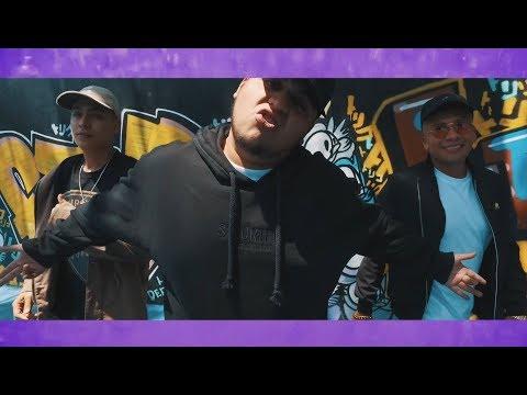 Mc Dharta ft. Alemán & Go - SKRT (Video Oficial)