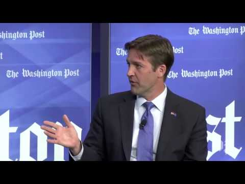 Thumbnail: Sen. Sasse: 'D.C. has been dysfunctional for a long time'