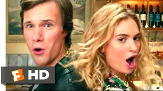 Mamma Mia! Here We Go Again (2018) - Waterloo Scene (3/10) | Movieclips