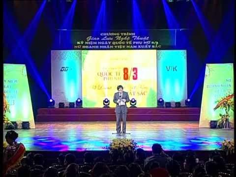 Giải thưởng bông hồng vàng 2013