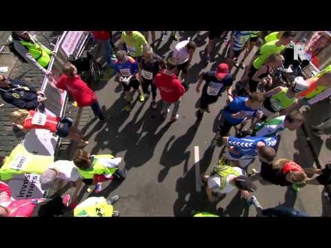 LIVE Rotterdam Marathon
