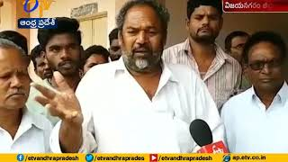 Angatlo Prajaswamyam Movie Shooting Held in Salur of Vizianagaram Dist