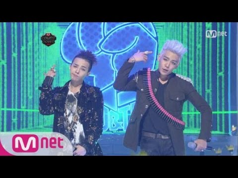 [STAR ZOOM IN]GD&TOP(지디앤탑) - Intro+High High 150812 EP.19