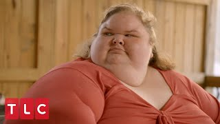Tammy Reveals She's Pansexual | 1000-lb Sisters
