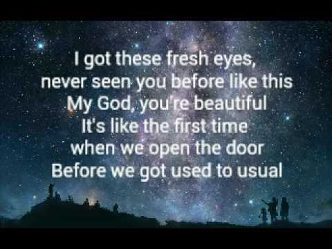 Andy Grammer - Crazy Beautiful (Official Lyric Video ...