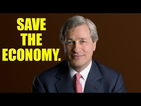 BILLIONAIRE ON SAVING THE ECONOMY! - Failing Old Businesses - Google Story Update