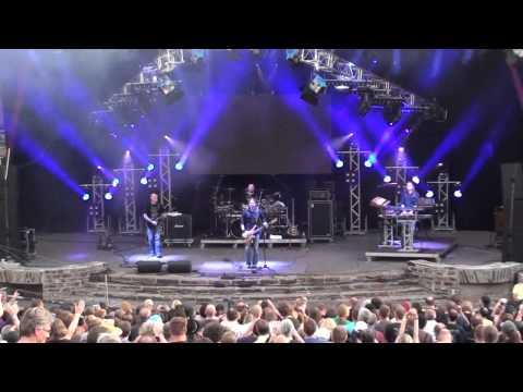 RIVERSIDE - Conceiving you (live @ LORELEY 2011)
