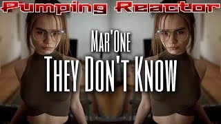 Mar'One - They Don't Know